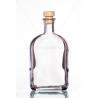 Farmacia 0,5l üveg palack
