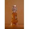 Hegedű 0,04l csatos díszüveg palack