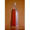 Luxuri 0,5l üveg palack