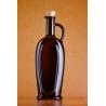 Soubreme fekete 0,5l üveg palack