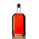 Botique 1,5 literes üveg palack