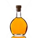 Anforif 0,2 literes üveg palack