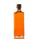 Antigua quadra 0,5 literes üveg palack