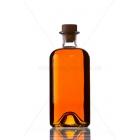 Antigua tomda 0,5l üveg palack