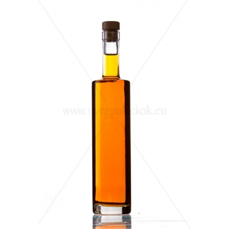 Bora spalatta 0,5l üveg palack