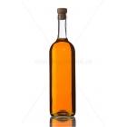 Burgundi 0,75l üveg palack