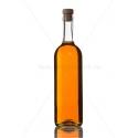 Burgundi 0,75 literes üveg palack