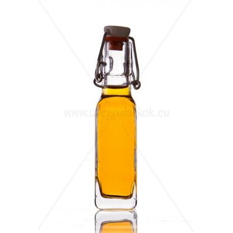 Frantoio 0,1l üveg palack