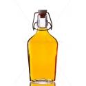 Flasche 0,2 literes csatos üveg palack