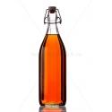 Europen cost 1 literes csatos üveg palack