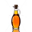 Egizia 0,25 literes üveg palack