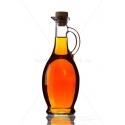 Egizia 0,5 literes üveg palack
