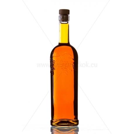 Europen uva 0,75l üveg palack