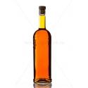 Europen uva 0,75 literes üveg palack