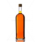 Europen food 1l üveg palack