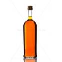 Europen food 1 literes üveg palack