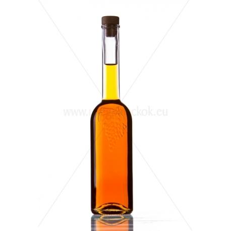 Fenice uva 0,5l üveg palack