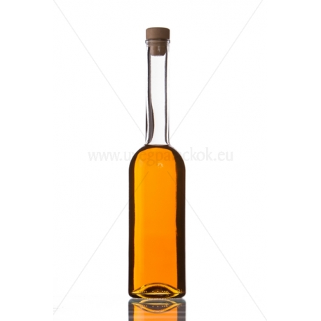 Fenice 0,5l üveg palack