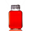 Fido 3 literes csatos üveg palack