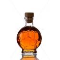 Focilabda 0,2 literes üveg palack