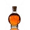 Focilabda 0,2l üveg palack