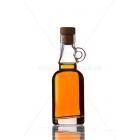 Old gallone 0,2l üveg palack