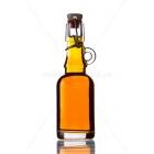 Old gallone 0,2l csatos üveg palack