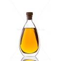 Imperial 0,2 literes üveg palack