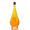 Liabel uva 0,5 literes üveg palack