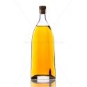 Luxuri 0,5 literes üveg palack