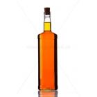 New line 1l üveg palack
