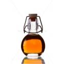 Palla 0,1 literes csatos üveg palack