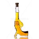 Pisztoly 0,2 literes üveg palack