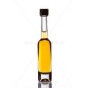 Platin 4 cl üveg palack
