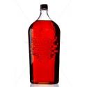SG Grape 7 literes üveg palack