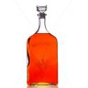 SG Turán 3 literes üveg palack