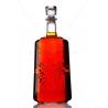 SG Zafír 3l üveg palack