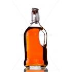 Siphon 0,5l csatos üveg palack