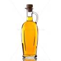 Soubreme 0,5 literes üveg palack