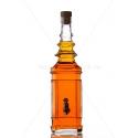Katalano 0,75 literes csapos üveg palack