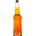 Kataláno 5 literes csapos üveg palack