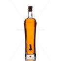 Kopi 0,5 literes csapos üveg palack