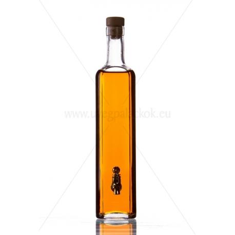 Sfisiosa 0,5l csapos üveg palack