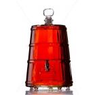 Tínó 3l csapos üveg palack