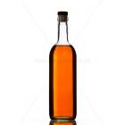 Burgundi Vin 0,75l üveg palack