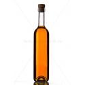 Elit 0,5 literes pálinkás üveg