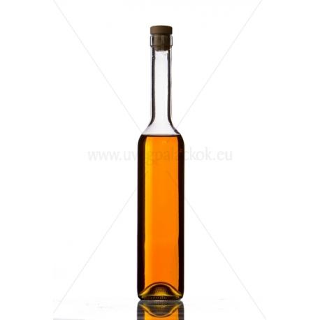 Prémium pálinkás üveg 0,5l