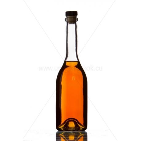Tokaji 0,5l üveg palack