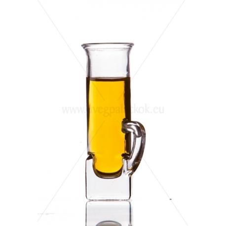 Füles pohár 4cl