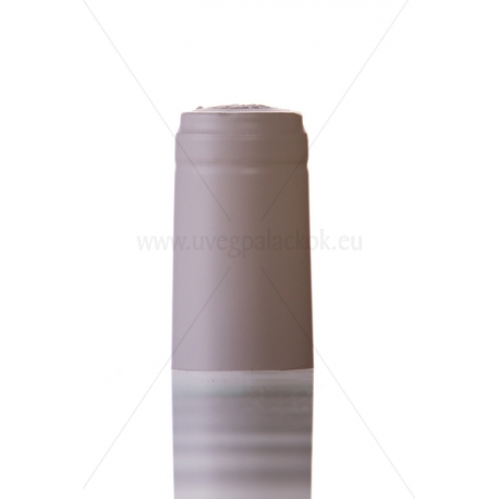 Zsugor kapszula - fehér